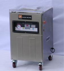 Floor-type Food Vacuum Sealer DZ-400 with good pump
