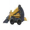 Wide Selection Electric Skid Steer Loader for Exporting