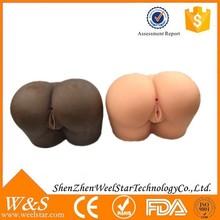 Nueva www animal sex com 2014 de china juguete del sexo compra a granel, culo silicona doll sex toy para la señora
