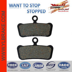 YL-1043Electric bicycle brake pads for FORMULA RX(2009-)