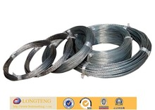 OEM Galvanized steel wire rope/with SGS .BV