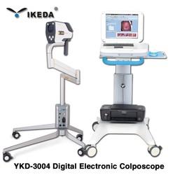 Colposcope unit vagina picture