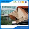 portable camping trailer tent/diy car roof top tent