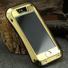 LOVE MEI Fashion Shock Proof Waterproof Case For iphone 5,For Iphone 5 Waterproof Case,For Iphone5 Dropproof Case
