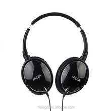Noise Cancelling Wired Music/Game/Computer/Aviation Headset Headband Style