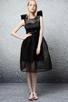 Factory price new arrival dress women, girls party dresses