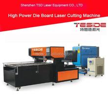 1KW/1.5KW/2KW Power Single Head Die Board CO2 Laser Cutting Machine,2015 August Thailand Pack Print Exhibits