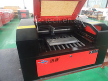 china metal second hand laser engraving machine color laser cutting engraving machine