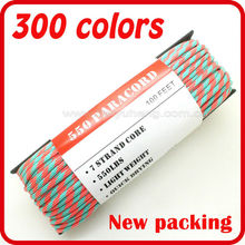 fashion durable 550 paracord wholesale