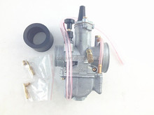 High performance KOSO carburetor 28mm