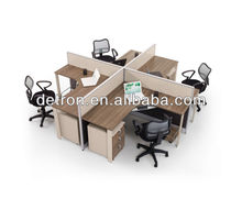 wood desk for office