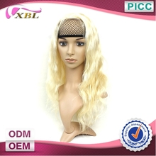 Direct Factory Price Best Quality With Baby Hair Thin Skin Full Lace Wigs