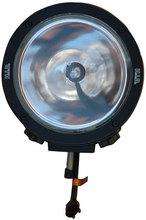 """50 Watt HID Off Road/Equipment Light - 8.75"""" OD - 5000 Lumen - IP65 - 9-32VDC"""