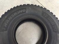 HOT China TRANSKING Radial Truck Tires 12.00R20 12.00r24 315/80r22.5 385/65r22.5 Tyres,pneus