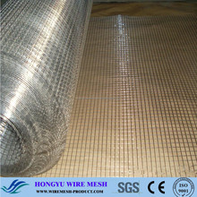 1/2 inch square hole welded wire mesh/10x10 welded wire mesh