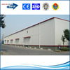Prefabricated industrial building warehouse