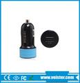5v 2.4a personalizado coche de usb cargador de batería venta al por mayor