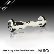 Alibaba China Dragonmen Hotwheel Electric Scooter LED Light Two Wheel Self Balancing Scooter