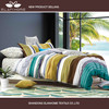 100% cotton rotary printed bed sheet designs made of pure cotton