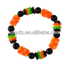 China manufacturer supply fashion silicone bracelet new inventions 2014