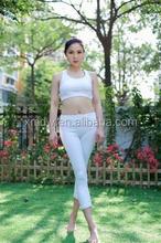 wholesale hot sale sex women sport bra fitness yoga wear