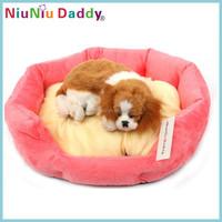 2015 new wholesale custom cute luxury pet bed