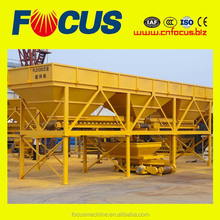 PLD 2400 aggregate batcher for concrete batching plant
