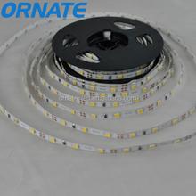 2835 120LEDs/m 5mm white PCB led strip