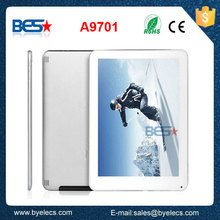 Best seller trade assurance 9.7 inch RK3066 dual core android 4.4 used laptops wholesale germany