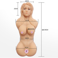 japanese male sex toys full silicone sex dolls for men cute virgin vagina sex toy