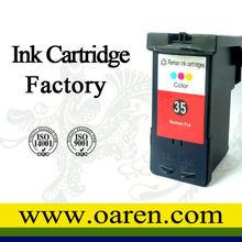 Cartucho impresora Compatible Lexmark 35 18C0035