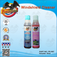 Power Eagle Concentrate Windshield Cleaner Anti-fog Glass Cleaner