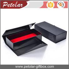 Trade Assurance Suppliers Special Design Matt Lamination Paper Box,Magnetic Gift Box