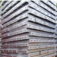 Aluminum Scaffold Metal Plank Construction Decking
