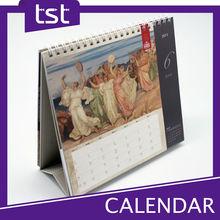 2015 Calendario Impreso