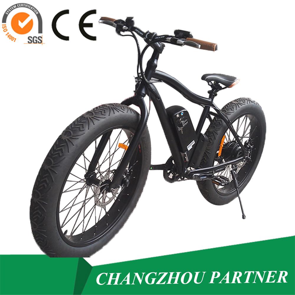 ที่ดีที่สุดสำหรับผู้ใหญ่สิ่งแวดล้อมชาร์จนานrangไฮบริดไฟฟ้าจักรยาน