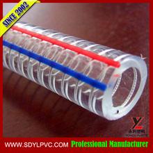 Manufacturer pvc power suction hose