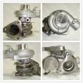 Td04 49177-01512 turbocompresor 4D56 motor Mitsubishi L200