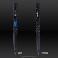 TP7A Tomase promotional logo ballpoint pen for self defense and glass breaking