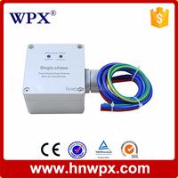 High quality 110V / 230V transient voltage surge suppressor
