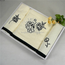 wholesale soft 100% cotton washcloth, bath towel, facecloth, good for skin towel