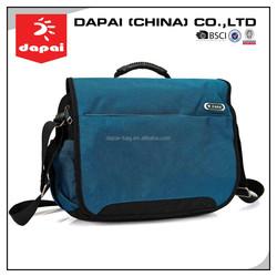 Fashionable Polo Laptop Bag Messenger Computer Bag Men