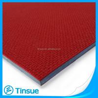 Table tennis sports flooring quality same as Gerflor Taraflex