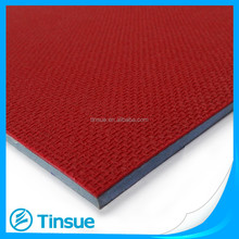 Table tennis sports flooring quality same as Gerflor Taraflex