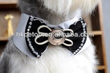 Classic Pet Dog Collar Bow Tie Accessories