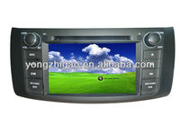 [YZG]Touch screen car DVD Player for NEW Sylphy with GPS navigation