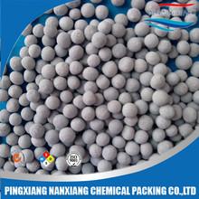 Alkaline minerals Ceramic Balls nano ceramic water filter, drink water treatment