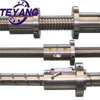 Precision ball screw used for machine tools SFY 4080, SFY4080 (SFY04080)