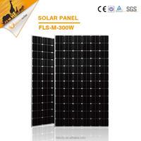2015 hot sale mono 300w suntech china pv solar panel price