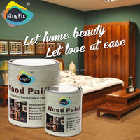 hot best sell high gloss acacia wood furniture paint